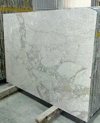Ottoman Grey Italian Marble