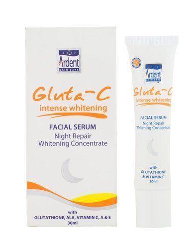 Facial lotions c Vitamin