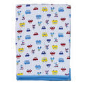 Baby Looney Tunes Double Layered Wrapping Sheet