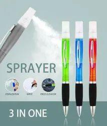 Pen Spayer