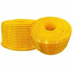 Polypropylene Rope ( PP ROPE )