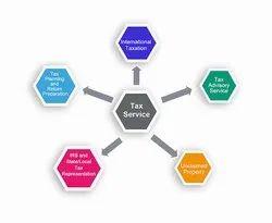 International Tax Planning Service