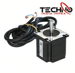 Leadshine 573S10-LS 3-phase Stepper Motor