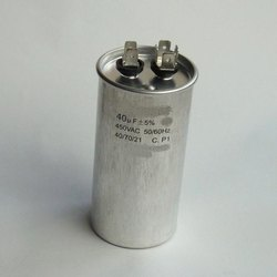 Fan Capacitor