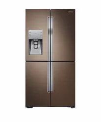 Samsung Rf56k9040dp French Door Refrigerator