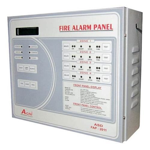 Agni fire alarm panel fire alarm system and accessories aarna agni fire alarm panel sciox Gallery