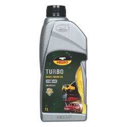 1L 15W-40 Turbo Diesel Engine Oil