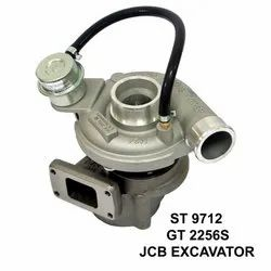 GT-2256S JCB Excavator Turbo Power Charger