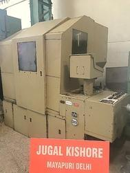 Gear Grinding Machine WMW ZSTZ 630