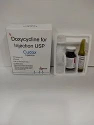 Doxycycline Injections