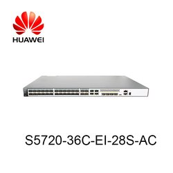 Huawei Network Switches