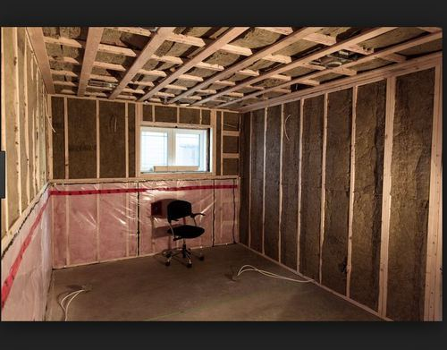 Soundproofing Room at Rs 400 /square feet | Sound Proof Enclosures ...