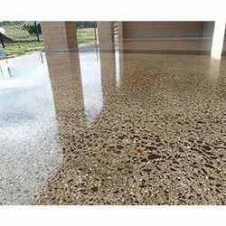 Polyurethane Flooring Service in Delhi