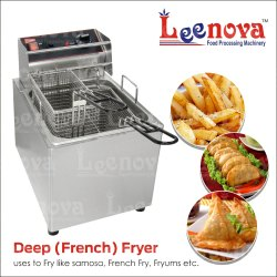 Leenova Deep  Fryer