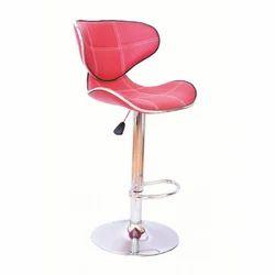 Rotatable Bar Chair