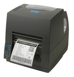 Citizen Direct Thermal and Thermal Transfer Printer CL S-621