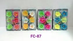 Floating Candle (set Of 6)