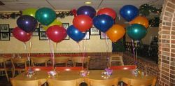 Parties And Baloon Decoration Services