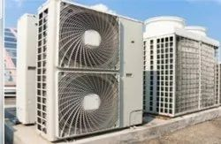 Copper Onsite VRF AMC Services, For Commercial