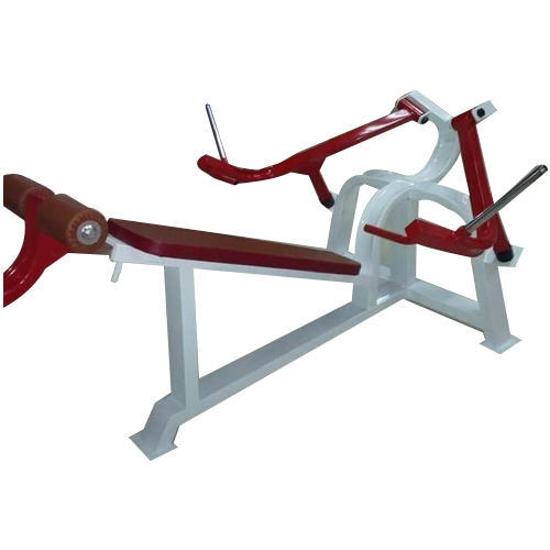 Chest Workout Gym Machine Decline Chest Press Machine