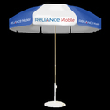 Free Standing Umbrella