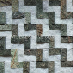 Exterior Wall Natural Decorative Stone Cladding