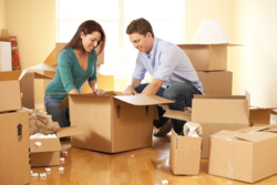 Packing And Movers Service