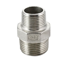 SS Male Connector