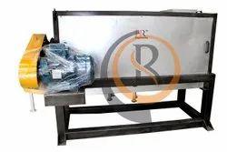 R Mech Plastic Waste Rotary Air Dryer