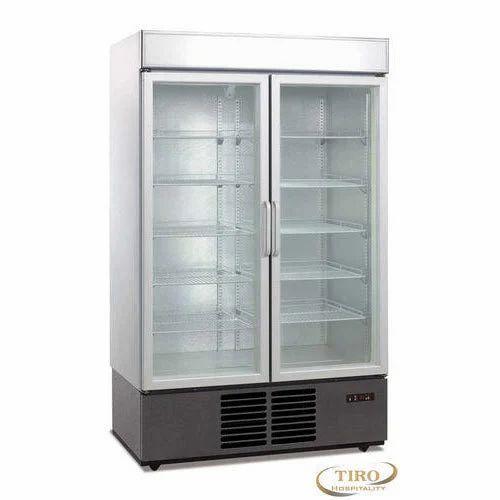 Commercial Double Door Freezer At Rs 72000 Piece Commercial