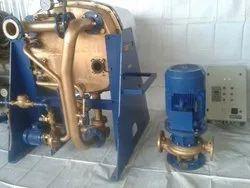 Alfa Laval JWP 26C-180 Marine Fresh Water Generator, Automation Grade: Automatic