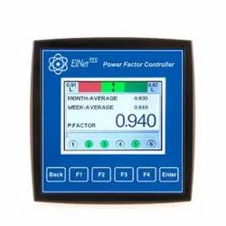 Automatic Power Factor Controller, Digit Display Size: Single