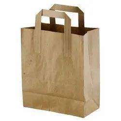 Paper Bag Ordinary Gussetted
