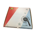 14 Inch Pizza Packing Box