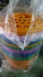 Plastic Dustbin Cover