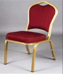 Aluminium Stacking BANQUET Chairs