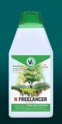 Azotobacter Azatobactor Biofertilizer, Packaging Type: Bottle, Packaging Size: 1l, 5l 20l