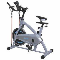 AF 294 Aerofit Spin Exercise Bike