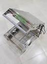 Manual Packing Tray Sealing Container Machine