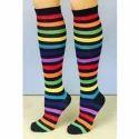 Womens Fancy Knee High Socks
