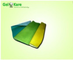 Pressure Cure Gel Sheets