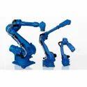 Cutting Robot Machine