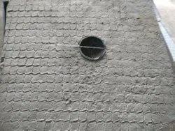 Precast Manhole Cover
