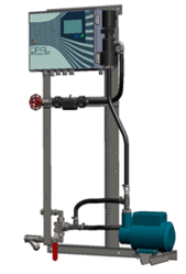 Oil In Water Analyzer