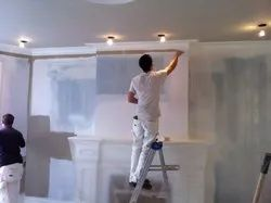 Wall Painting Service, Location Preference: Local Area, Type of Property Covered: Residential,Commercial