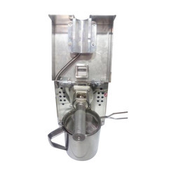 Mini Oil Extraction Machine
