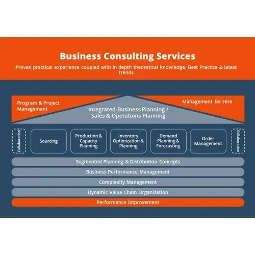 Business Plan Consultancy Service