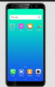 Micromax Canvas Infinity Pro Phone