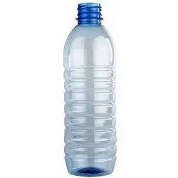 500 Ml Empty Mineral Water Bottle