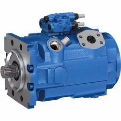 Rexroth Axial Piston Hydraulic Pump